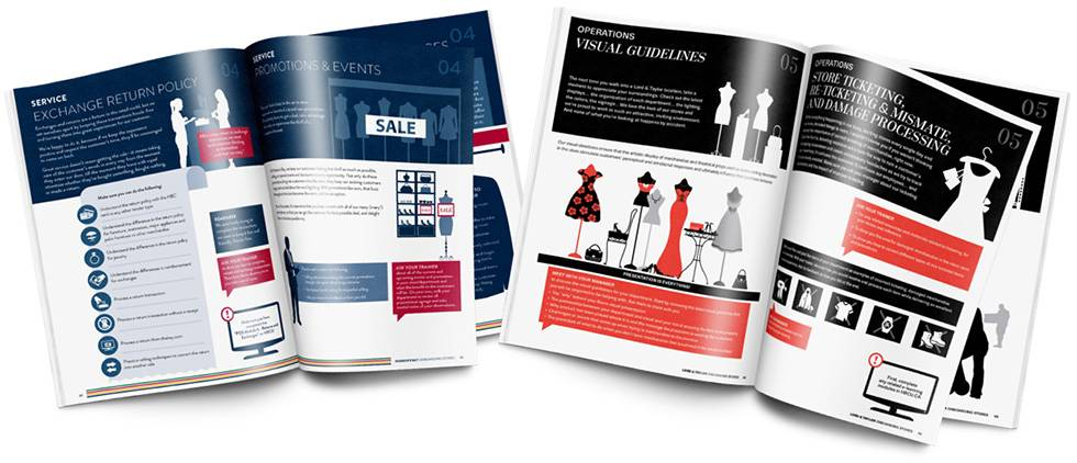 HBC Orientation Store Handbook