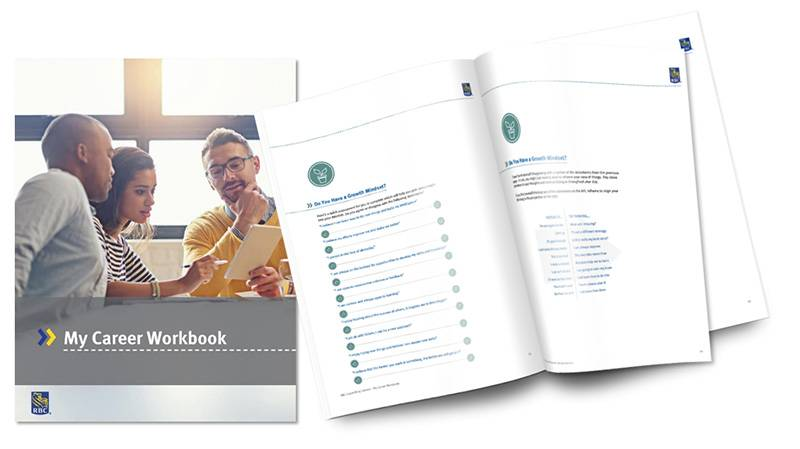 RBC Career Launch Program Workbook