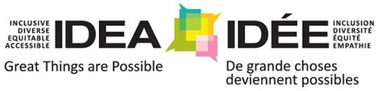 Shoppers Drug Mart IDEA Logo