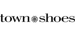 Town Shoes Logo