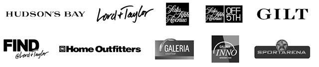 HBC Orientation brands