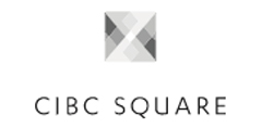 CIBC Square logo